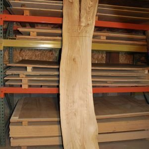 Slabs over 5 Ft Elm Slab 105″