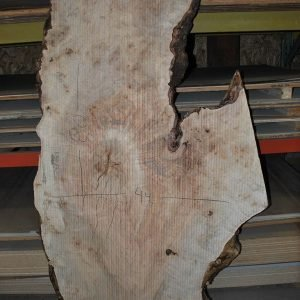 Maple Slab 82″ x 38″