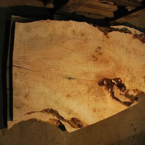 Maple Slab 82″ x 37″