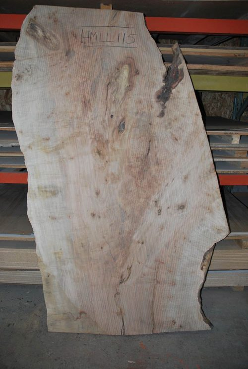 Slabs over 5 Ft Maple Slab 82″ x 38″