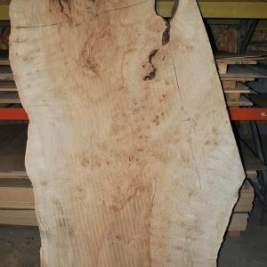 Maple Slab 82″ x 39″