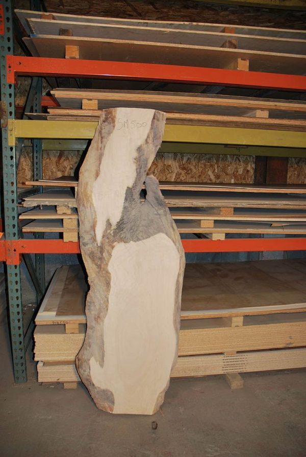 Slabs over 5 Ft Maple Slab 69″