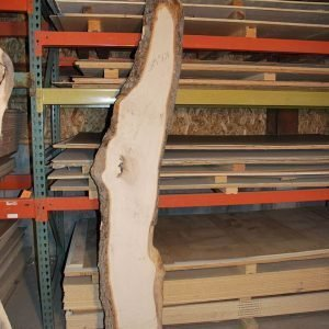 Maple Slab 90″ x 15″