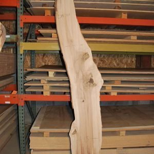 Slabs over 5 Ft Maple Slab 90″