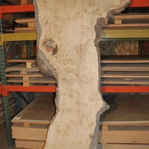 Maple Slab 92″ x 36″