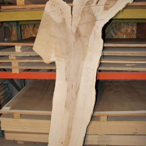 Maple Slab 78″ x 27″