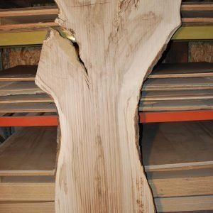 Maple Slab 78″