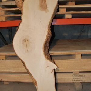 Maple Slab 55″ x 19″