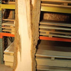 Maple Slab 84″ x 24″