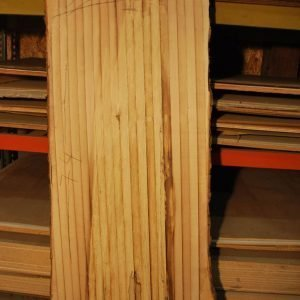 Maple Slab 74″ x 31″