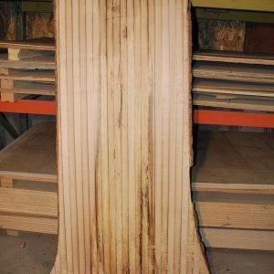 Maple Slab 76″ x 33″
