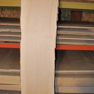 Maple Slab 79″ x 22″