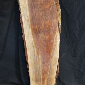 Slabs under 5 Ft Black Walnut Slab 45″