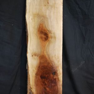 Slabs under 5 Ft Black Walnut Slab 43″