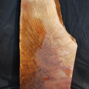 Box Elder Slab 38″