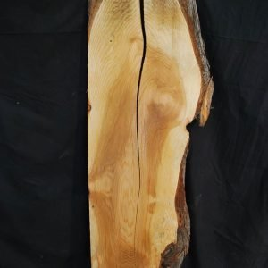 Slabs under 5 Ft Black Walnut Slab 46″