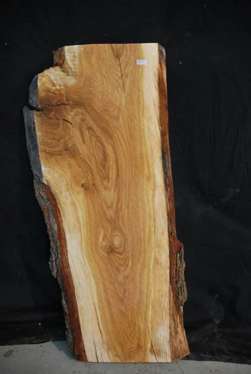 Slabs under 5 Ft Oak Slab 33″