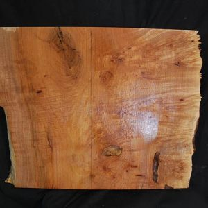 Maple Slab 23″