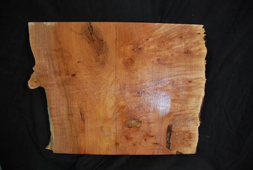 Slabs under 5 Ft Maple Slab 23″