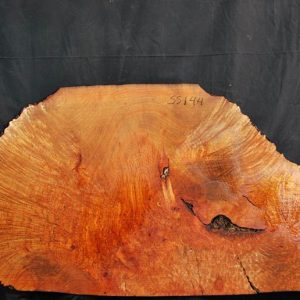 Burls Madrone Burl 37″