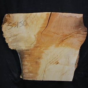 Box Elder Cluster Burl 17.5″