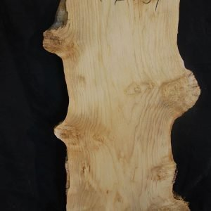 Box Elder Burl 32″