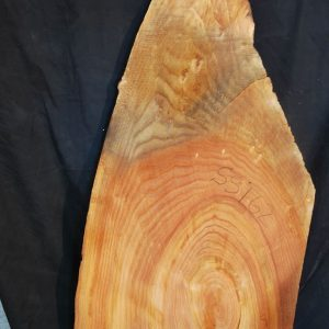 Slabs under 5 Ft Willow Slab 39″