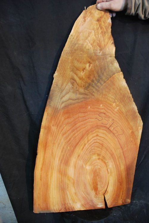 Slabs under 5 Ft Willow Slab 39″ x 21″