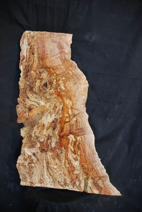 Slabs under 5 Ft Maple Slab 28.5″ x 13.5″