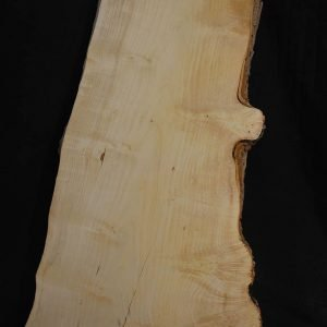 Slabs under 5 Ft Maple Slab 33.5″