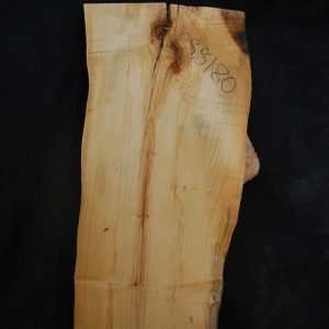 Slabs under 5 Ft Box Elder Slab 31.5