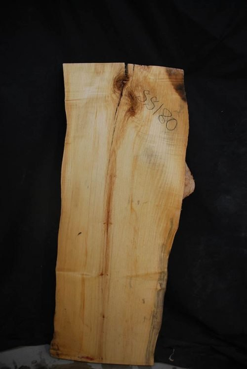 Slabs under 5 Ft Box Elder Slab 31.5 x 14″