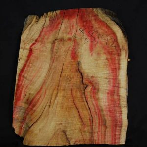 Flame Box Elder 14.5″ x 12″