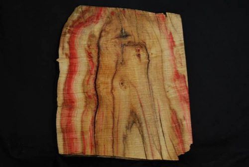Slabs under 5 Ft Flame Box Elder 14.5″