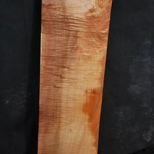 Maple Slab 38.5″ x 11″