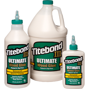 Glue Titebond Ultimate III