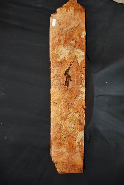 Slabs under 5 Ft Maple Slab 33″
