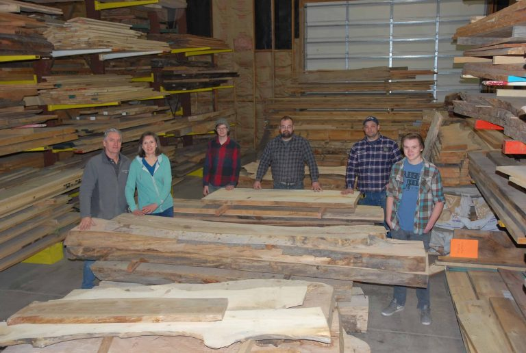 Woodworker Network Owners