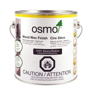 Osmo Wood Wax Finish .375L