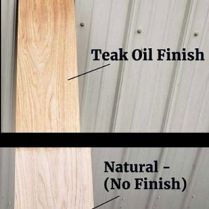 Finishes Daly's Sea Fin Teak Oil