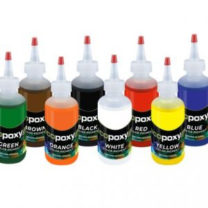 EcoPoxy Color Pigment 60 ml