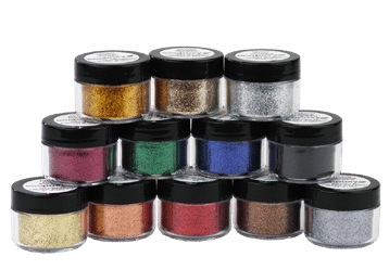 Finishes EcoPoxy Polyester Glitter 15g