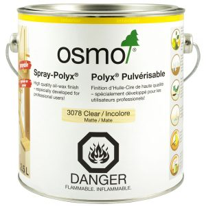 Osmo Spray-Polyx Oil