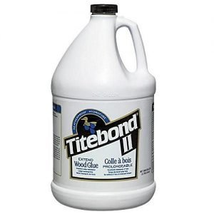 Titebond II Extend