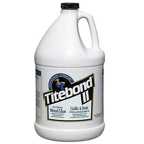Glue Titebond II Extend