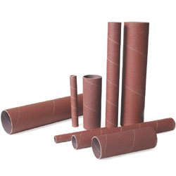 Sleeves 1/4″ x 5″x 60 grit Sleeve pack of 3