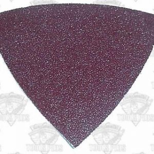Triangle Hook & Loop Sandpaper