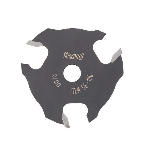 1/16″ Slot Three Wing Slotting Cutter