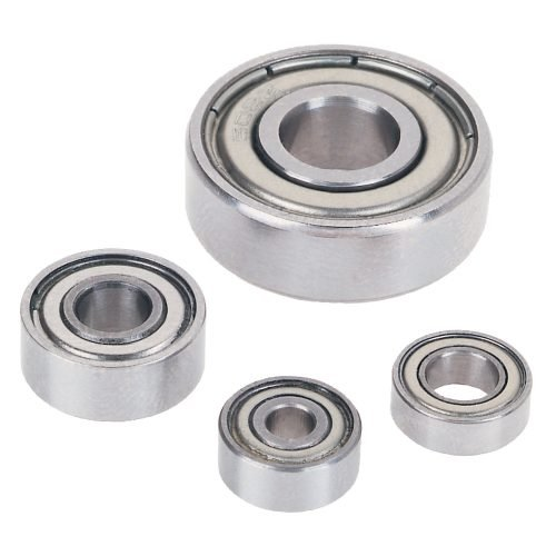 Replacement Parts 5 Piece Ball Bearing Set