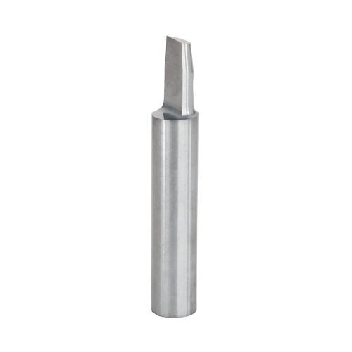 Trim Flush & Bevel Trim Bit, 1/4″ (Dia.)